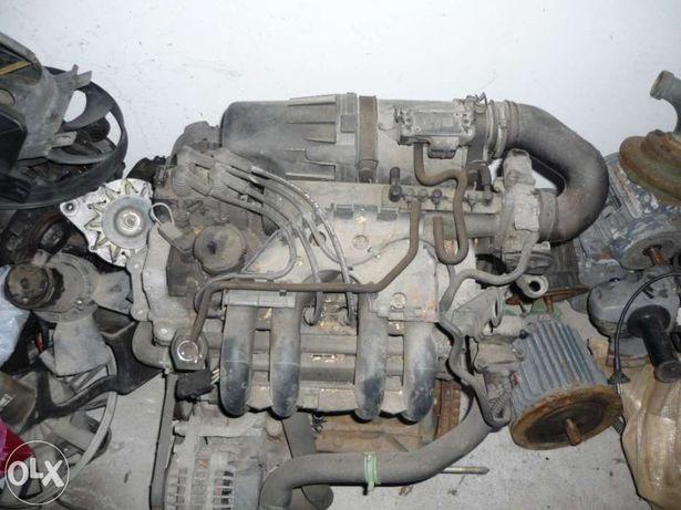 Motor twingo 1200 de 99 perto de 70 mil klm