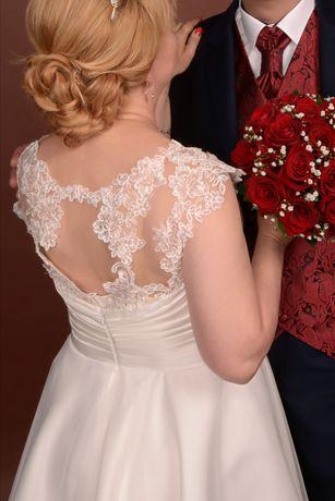 Suknie ślubne  Ślub i Wesele / Moda ślubna