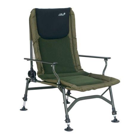 Krzesło , fotel karpiowy CARP EXPERT CHAIR XL