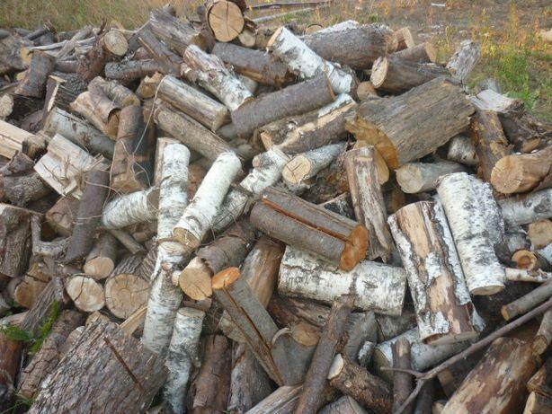 Drewno drzewo kominkowe opałowe sezono.-suche,Dąb,olcha,brzoza,cze