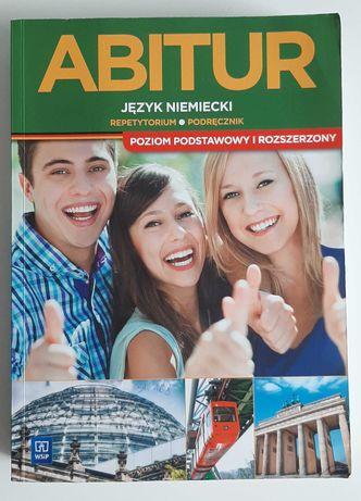 Abitur. Repetytorium do niemieckiego. PP i PR. LO/Technikum