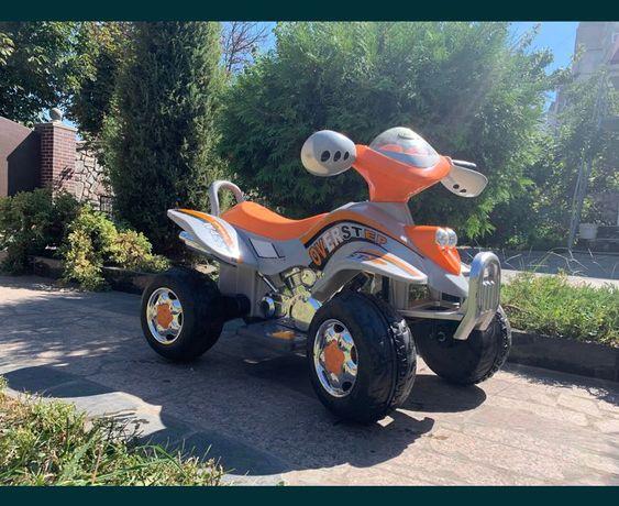 Детский квадроцикл Geoby