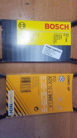 Paski klinowe NOWE rozmiar AVX 10 x 965 LA