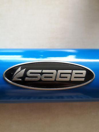 Wędka muchowa SAGE Salt 1090-4 NOWA!