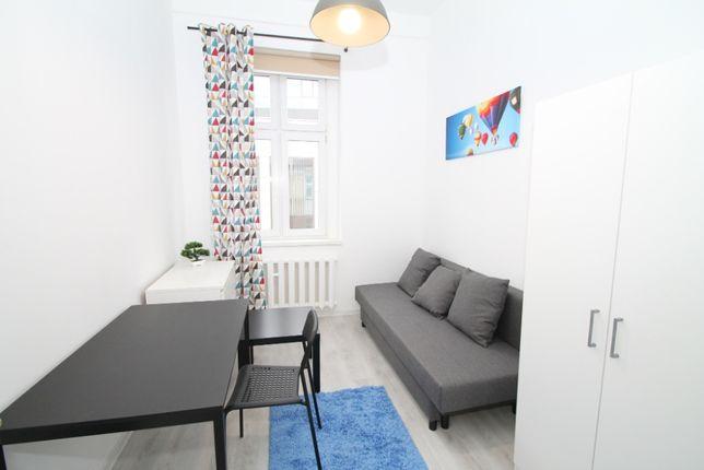 Pokój do wynajęcia! Jednoosobowy w nowym mieszkaniu.