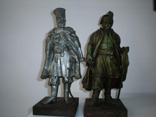 Figurki z ołowiu