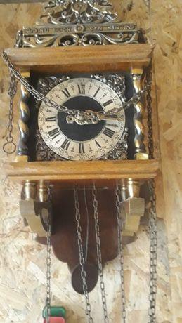 Zegary holenderskie
