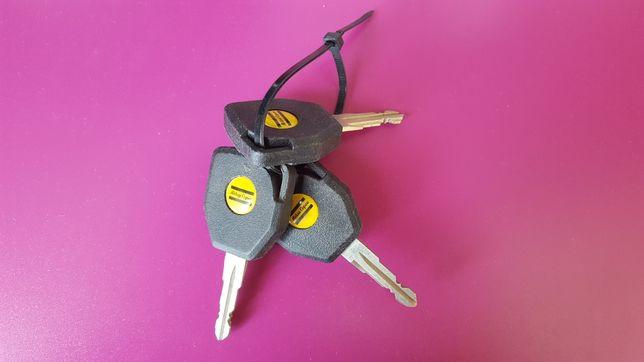 Ключ atlas copco