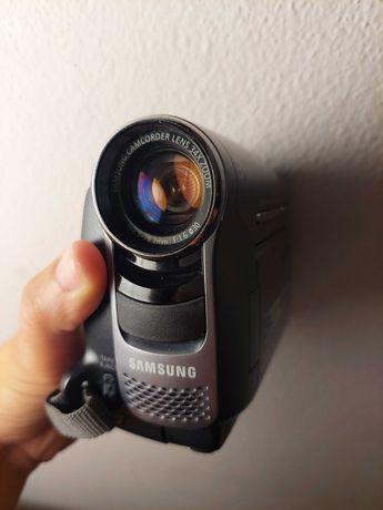 Câmera Samsung Mini-DV