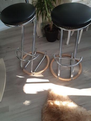 Krzesło barowe /choker