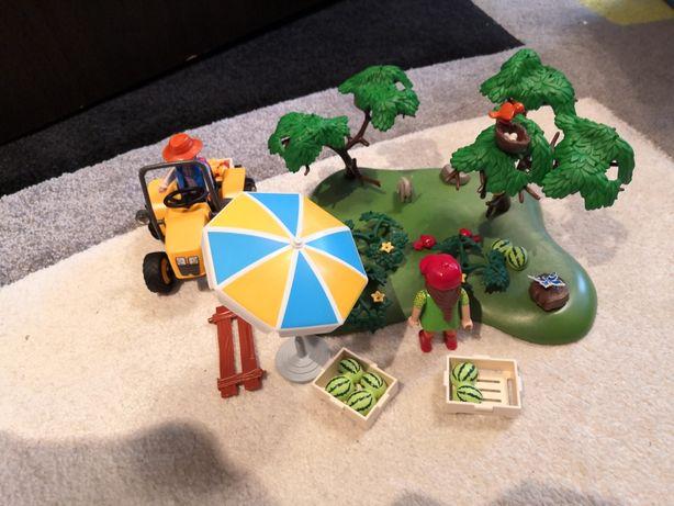 Playmobil owocobranie