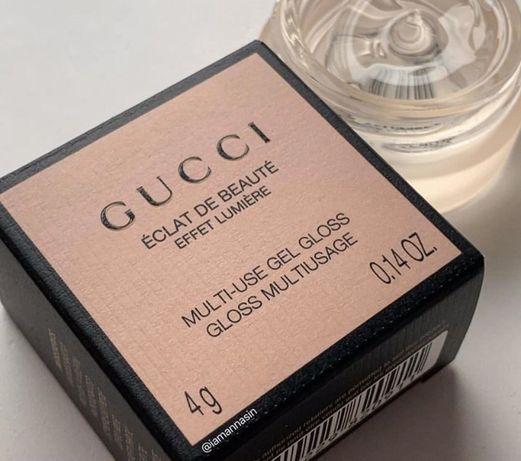 Gucci Éclat De Beauté Effet Lumière гель-блеск