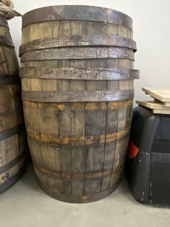 Beczki po whiskey