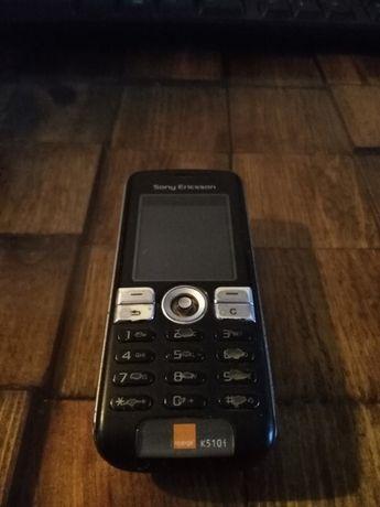 Sony Ericsson K510i sprawny komplet