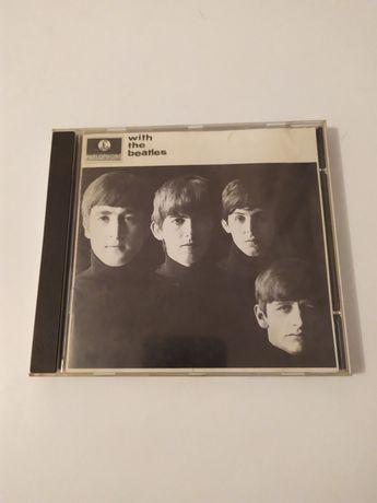 Płyta CD With The Beatles