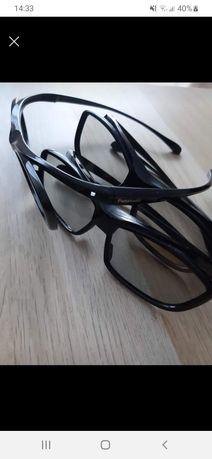 Okulary 3D Panasonic