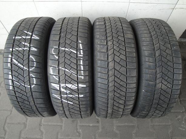 Opony Zimowe 205/60R16 92H Continental TS830P SSR x4szt. nr. 1122