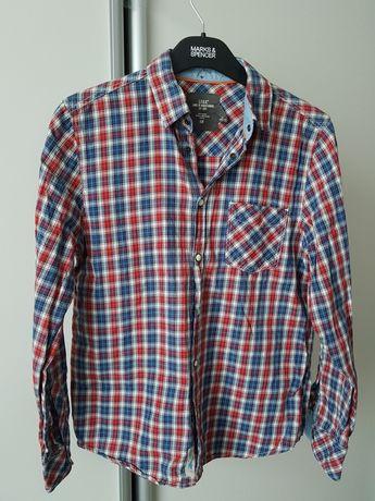 Рубашка H&M, рост 164