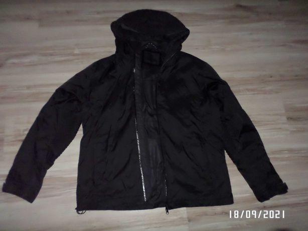 firmowa  kurtka męska-rozm-L/XL