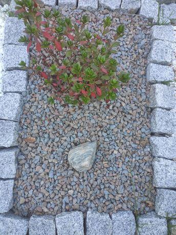 Porfir kamień ogrodowy drogowy porfirowy kruszywo Oświęcim