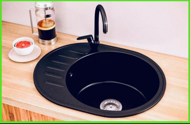 АКЦИЯ ! Мойка гранитная кухонная Formini M100