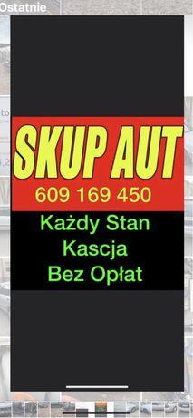 Zlomowanie Kasacja Skup Pojazdow Aut Kazdy Stan