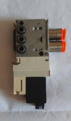 SMC Electrovalvula /Solenoid  VQ1171-5LO-N7-Q