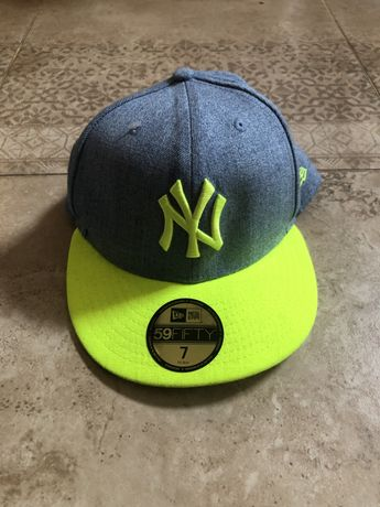 Оригинальная кепка от NY, новая , ни разу не носилась