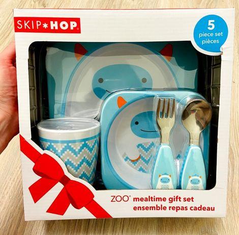 Посуда  Skip Hop, столовые приборы