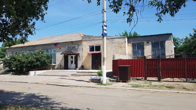 Продам действующий магазин.г.Новоазовск 4.4м.руб