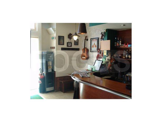 Bar / restaurante para trespasse zona histórica de Aveiro...