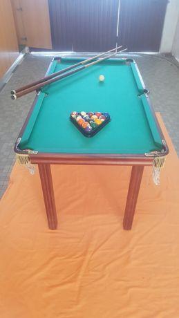 Mesa Snooker para Crianças
