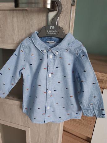 Koszula dla chlopca