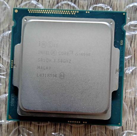 Processador Intel Core i5-4690 + cooler CPU Arctic Freezer 7x