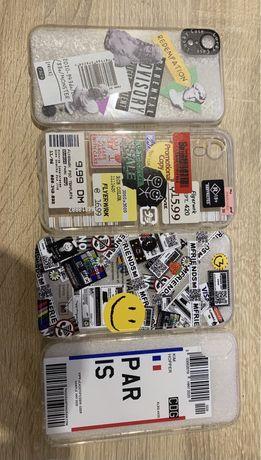 Чехлы Iphone xr (все за 500)