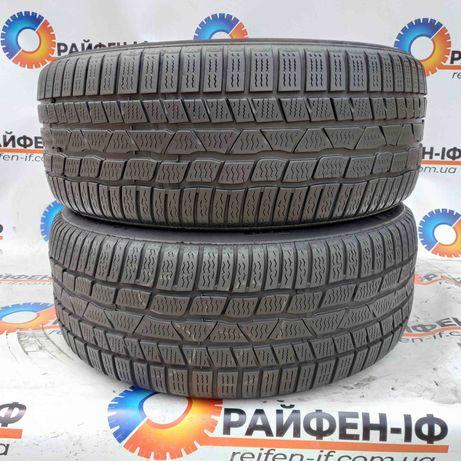 215/50 R17 Continental ContiWinter 830 шини б/у резина колеса 2106193