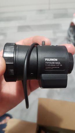 """Fujinon Obiektyw 1/3"""" Asferyczny Dc, 5~50Mm"""