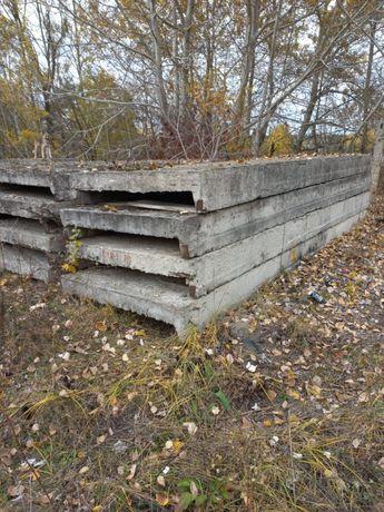 Залізо бетон
