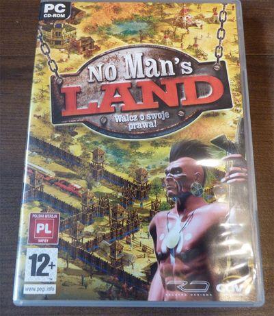 UPUST 85% - Gra PC - No Man's Land Walcz o swoje prawa
