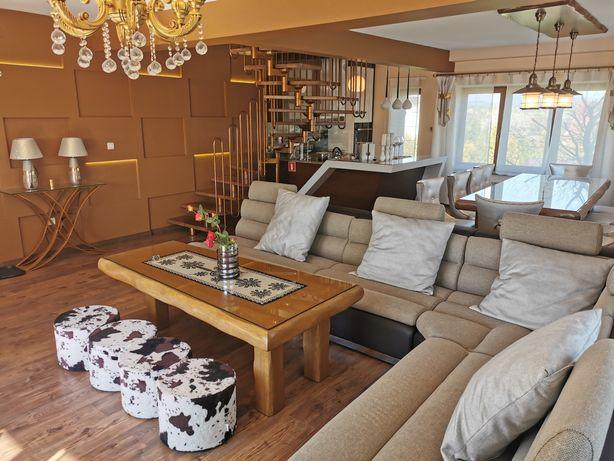 Luksusowy Apartament Podhale z jacuzzi ferie wynajem noclegi góry