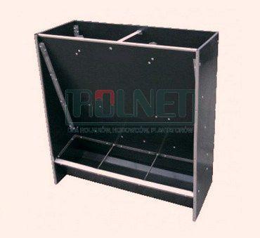 Automat paszowy 3 stanowiskowy,tucznikowy AP3T,Paśnik,na sucho