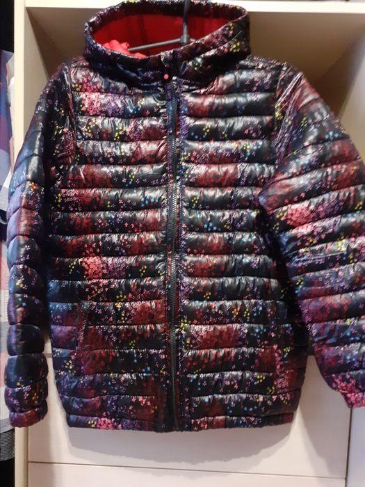 Продам куртку для девочки RESERVED  рост 146 Харьков - изображение 1