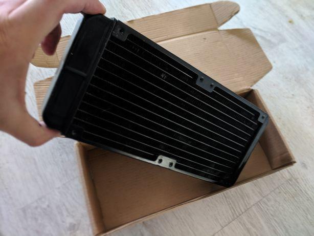Радиатор водяного охлаждения для ПК