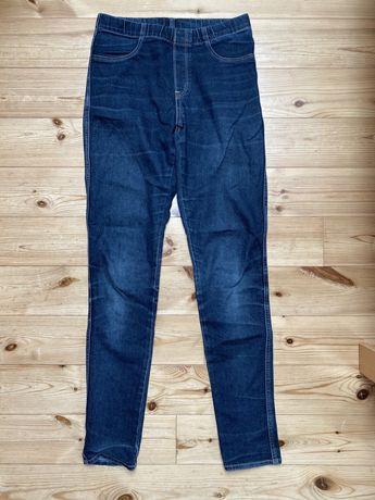 Spodnie dżinsowe H&M