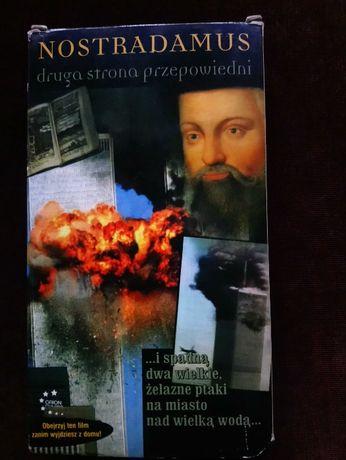 Nostradamus kaseta VHS