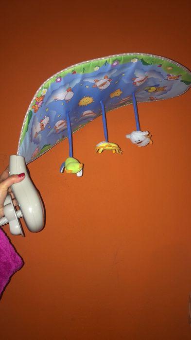 Mobile para bebe Boliqueime - imagem 1