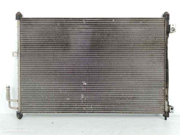 Radiador de A/C NISSAN X-TRAIL (T31) 2.0 dCi 4x4