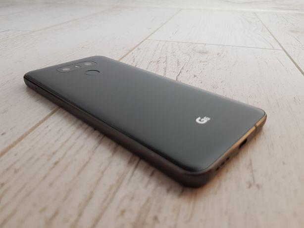 LG G6 Stan bardzo dobry