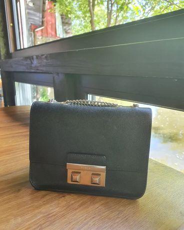 Шкіряна сумочка Furla