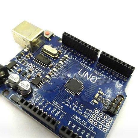 Arduino Uno / ATmega328P R3